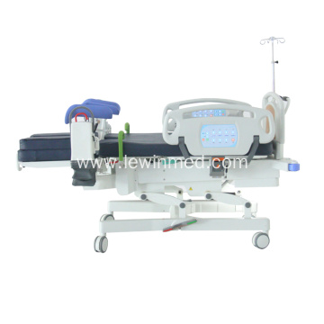 Multi-Purpose Electric Hospital Labor Bed