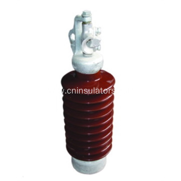 Porcelain Line Post Insulator 57-24