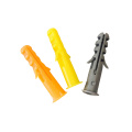 Plastic Screw Plastic Expand Nail