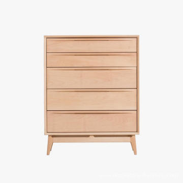 "FAS Beech Wooden Furniture ""RIPPLING"" CHESTS"