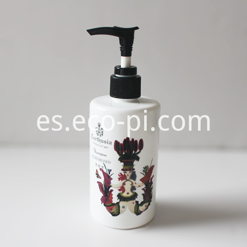China Pet Shampoo