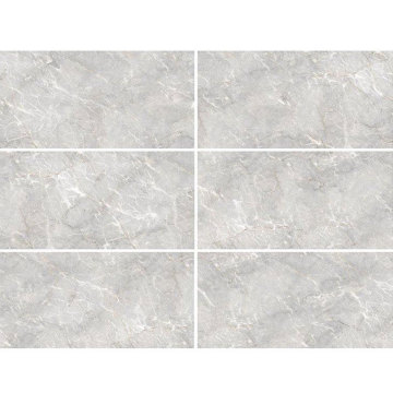 Gloss porcelain bathroom marble subway tile