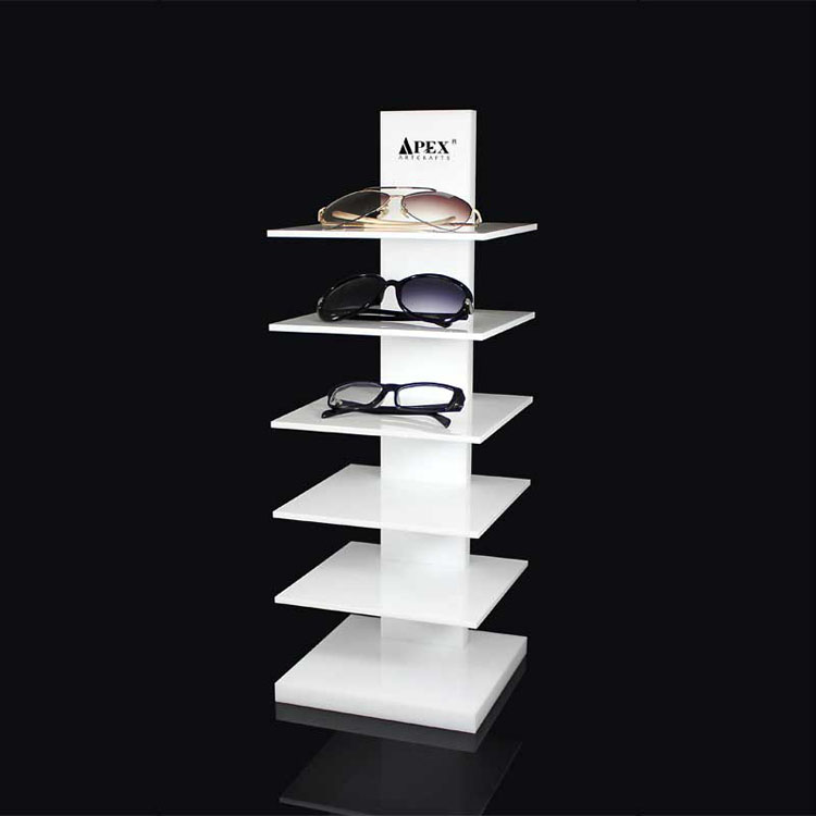 A 3g0009 Sunglass Display Rack For Sale