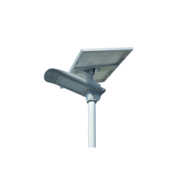 30W integrated outdoor all in one solar led street light