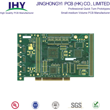 Electronic Printed Circuit Board 4 Layer PCB Maker
