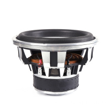 "Professional 10""High Quality Car Subwoofer"