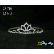 Wedding Hair Jewelry Crowns Princess Tiara
