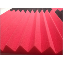 Pyramid Wedge shaped Acoustic Wedge Noise Deadening Studio