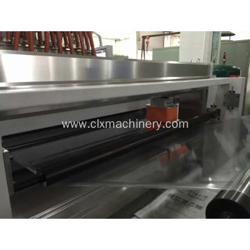 High Speed Pallet Wrap Film Production Line