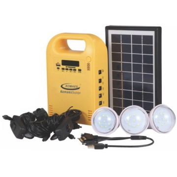 China Top 10 for DC LED Light Fixture Multi-function Solar Lantern Kit export to France Suppliers