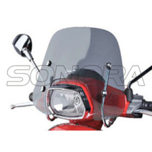 PIAGGIO VESPA SPRINT 150 Windshield TYPE 2 High Quality