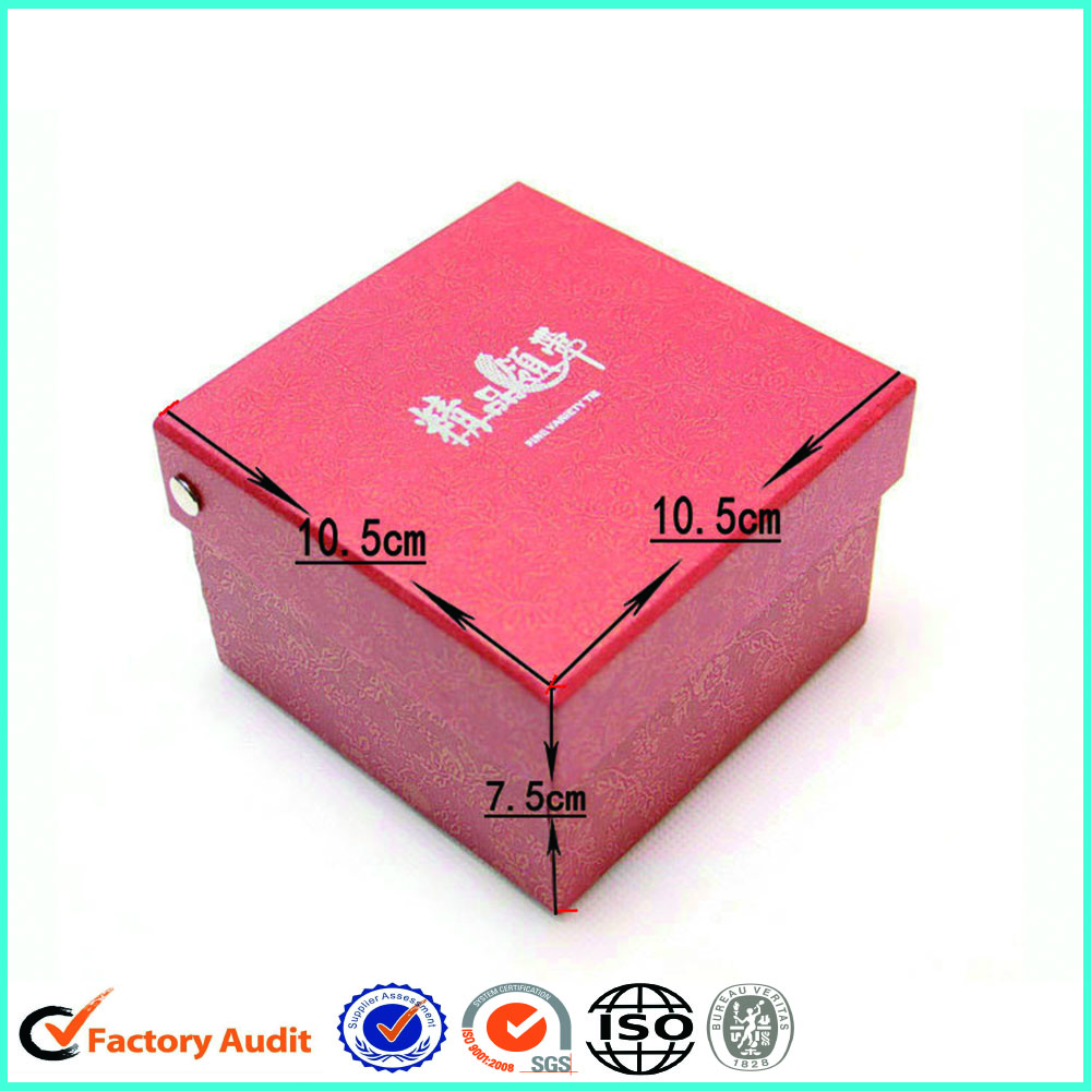 Tie Package Box Zenghui Paper Package Company 1 5