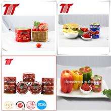 TMT Brand Tomato Ingredient Product