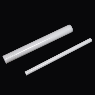 Customized Machining Zirconia qeramike Rod