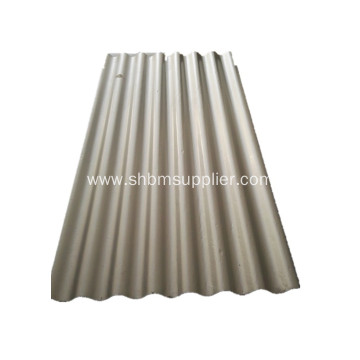Environmental Friendly Fireproof Mgo Roofing Sheet