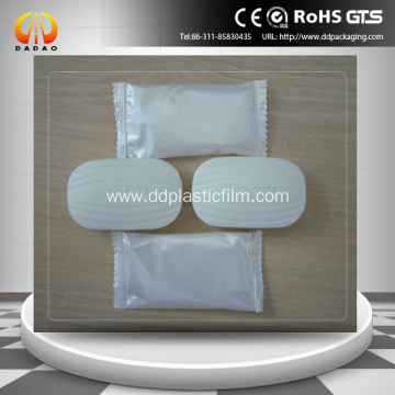 high smooth PP pearlized film