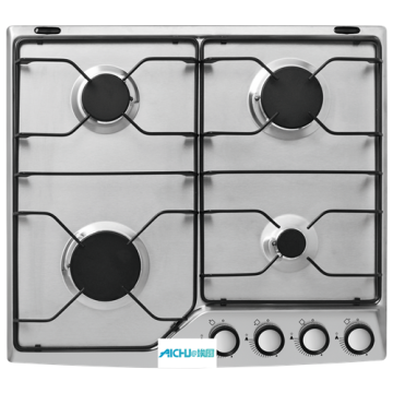 Stainless Steel Cooking Plate Built-in Hob