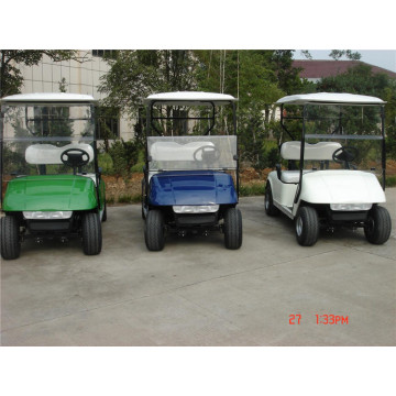 Strong golf cart,hunting golf cart