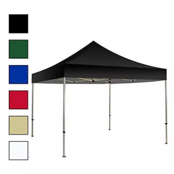 STEEL POP UP GAZEBO