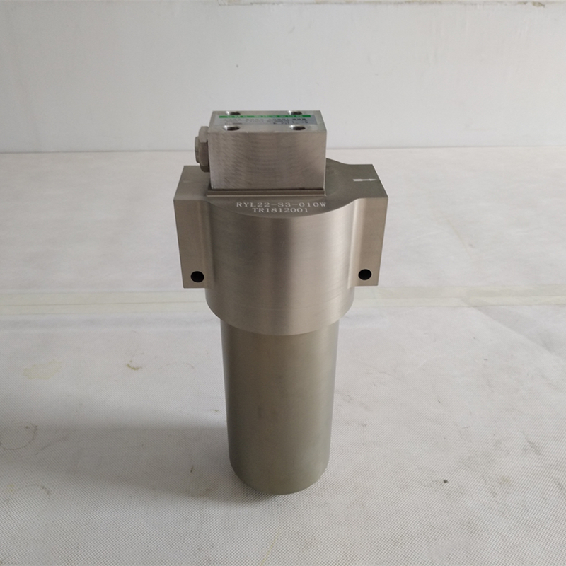 Low Pressure Fuel Oil Filter RYL22-S3-010W