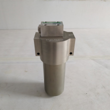 New Fashion Design for for Low Pressure Hydraulic Filter Low Pressure Fuel Oil Filter RYL22-S3-010W export to Estonia Factories