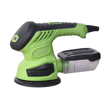 260W 125mm  3-in-1 Multi Power Sander