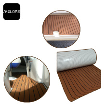 EVA Non-Skid Marine Decking Composite Deck Sheet