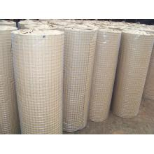 welded wire fence mesh