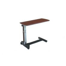 Hospital movement dining table