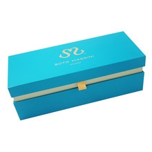 Book Shape Cardboard Display Box Wine Gift Box