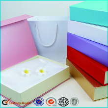 10 Years for Skincare Packaging Make Up Skincare Packaging Storage Paper Box supply to China Hong Kong Factory