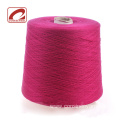 Stock pure cashmere top grade yarn for fabrics
