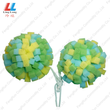 Saucy Smooth Absorbent Sponge Ball