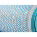 Engineering machinery automotive air filter paper