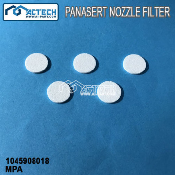 Fast Delivery for Filter Nozzle Nozzle filter for Panasert MPA export to Cameroon Factory
