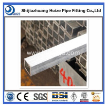 SS 316 stainless square tubing