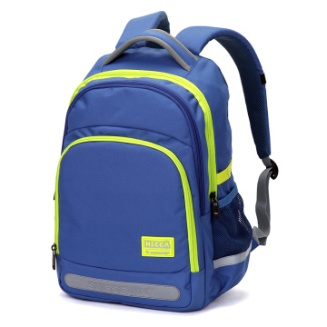 Large Capacity Lightweight College Students Laptop Backpack
