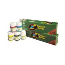 Purchasing for Poster Color Paint Set 6 Color 30ml Poster Color supply to Sweden Factories