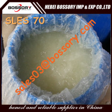 Raw Material Sodium Laury Ether Sulphate