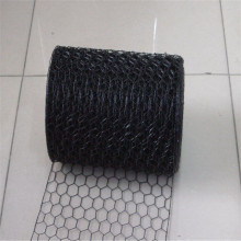 China OEM for PVC hexagonal wire mesh Galvanized Hexagonal Poultry Mesh Netting Used for Bird Cages export to Reunion Manufacturers