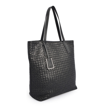 Deep Shopper Bag City-Style Womens Market Tote