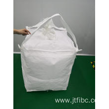 China for Chemical Bulk Bag White Alumina Jumbo Bags export to Colombia Exporter