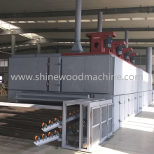 Good Wood Veneer Dryer for Sale