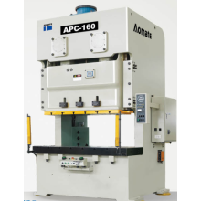 APC series double crank precision press machine