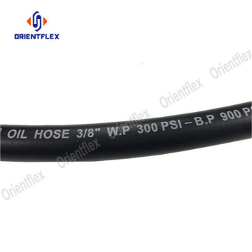 5mm NBR petrol oil proof hose pipe