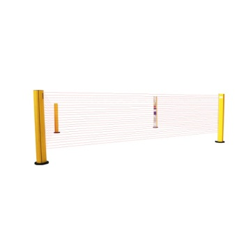 Smaill Size Safety Light Curtain