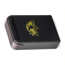 Mini GPS Tracker Device for Vehicle Free Platform