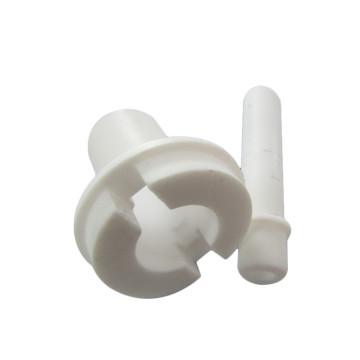 Custom machining rapid prototypy plastic accessories parts