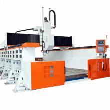 CNC Router for Wood Mould Making