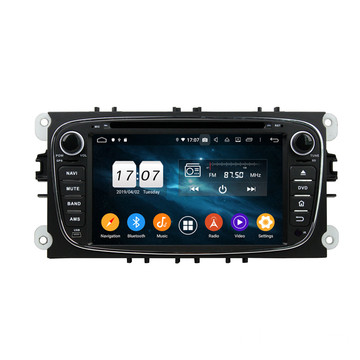 Android Multimedia bilstereo for Mondeo 2007-2010